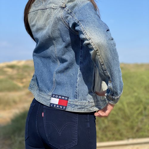 TOMMY JEANS DW07674