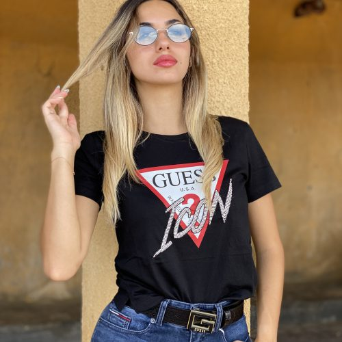 GUESS ICON CN