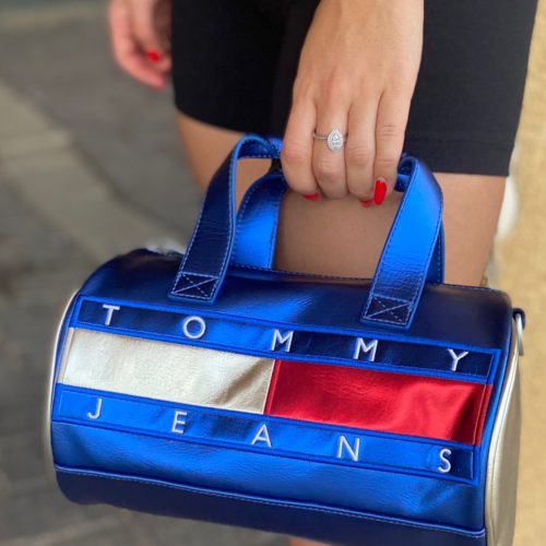 TOMMY JEANS AW09890